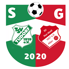 Wappen SG Tudorf/Alfen (Ground A)