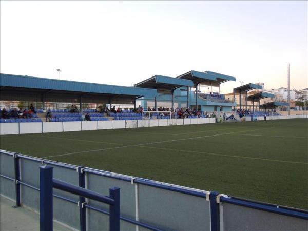 Estadio vivar t llez v lez m laga - Bandera vivar velez malaga ...