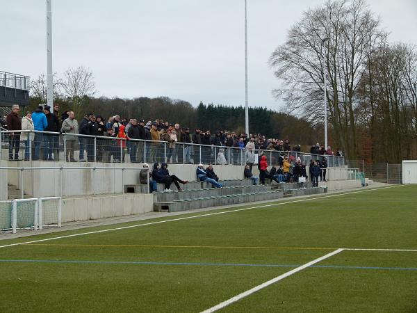 Villmar-Weyer - Sportanlage am Weilersberg Platz 2 (KR)