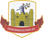 Wappen Knaresborough Town AFC