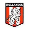 Wappen HVV Hollandia