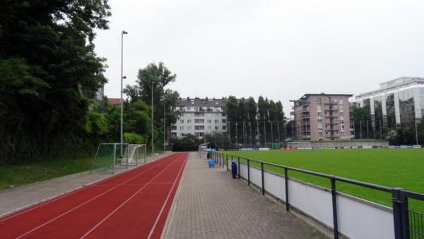 bza stadion hans b ckler stra e stadion in d sseldorf. Black Bedroom Furniture Sets. Home Design Ideas