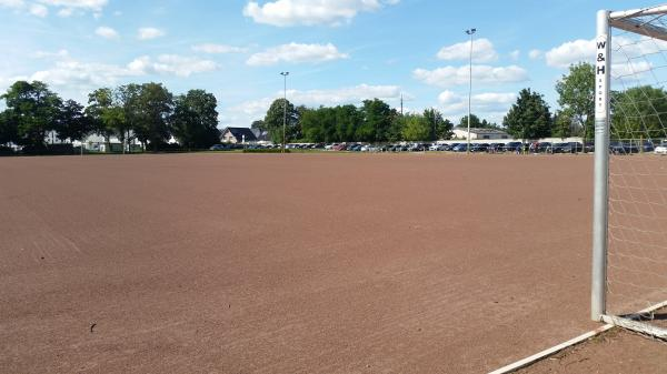 Sportanlage am Volkspark - Kamp-Lintfort