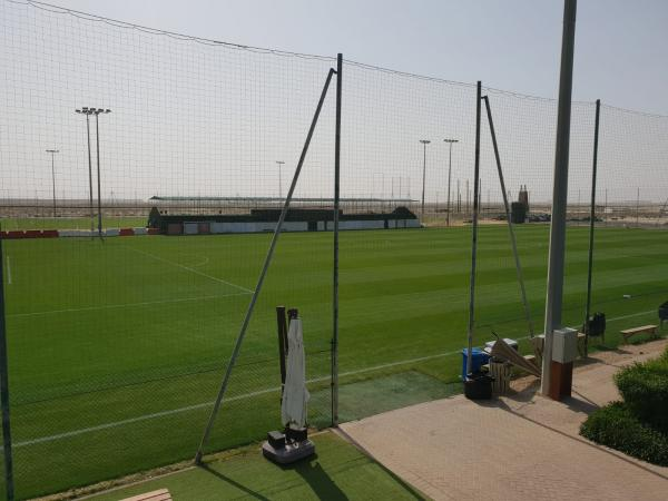 Jebel Ali Centre of Excellence Field 2 - Dubayy (Dubai)