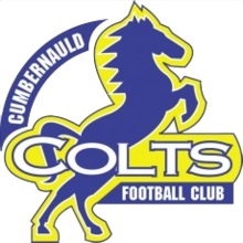 Wappen Cumbernauld Colts FC