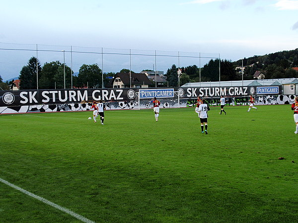 Trainingszentrum Messendorf - Graz