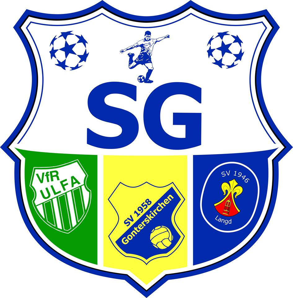 Wappen SG Ulfa/Langd (Ground A)