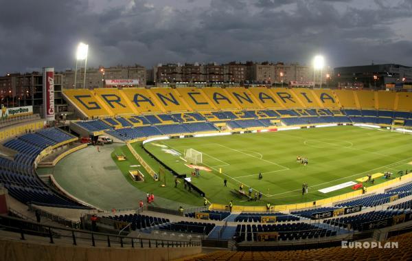 Las Palmas Stadion