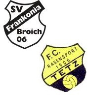 Wappen SG Broich/Tetz (Ground B)