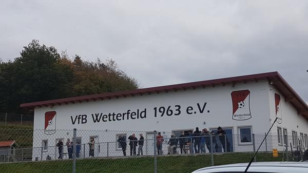 Wetterfeld Roding