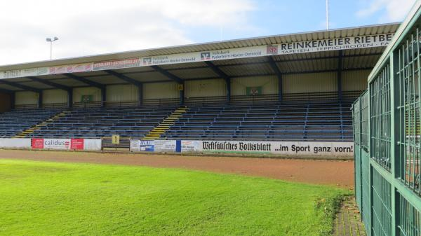 Hermann Löns Stadion Paderborn