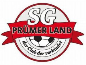 Wappen SG Prümer Land (Ground A)