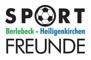 Wappen SF Berlebeck-Heiligenkirchen 2016 (Ground A)