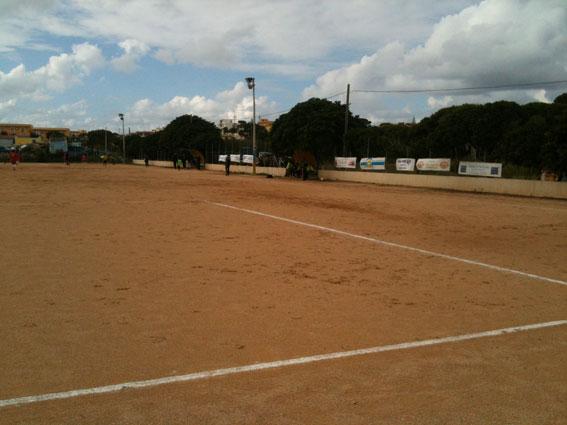 Nuovo Stadio Lampedusa