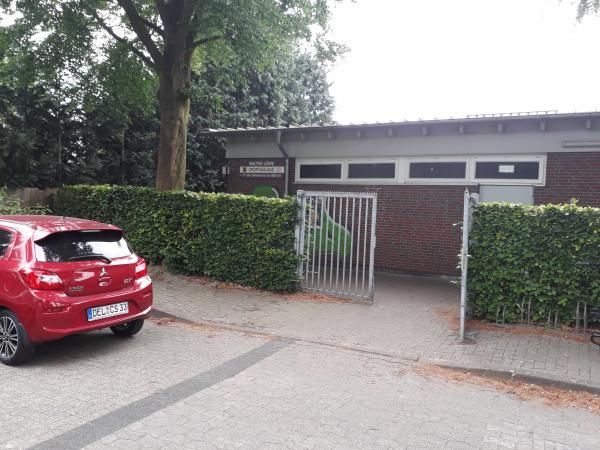 Blücherweg Delmenhorst