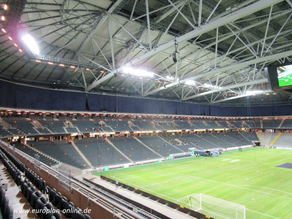 Friends Arena - Solna