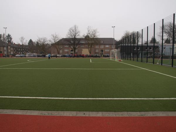 Tusem Sportzentrum Fibelweg Kr Stadion In Essen Ruhr