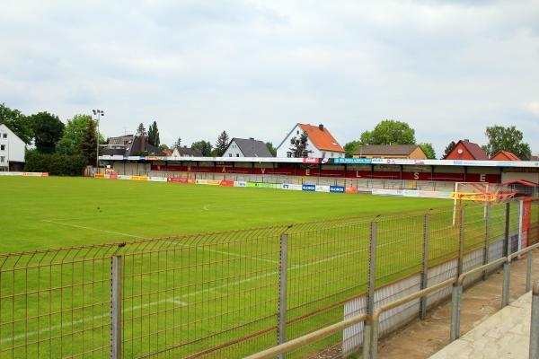 Wilhelm Langrehr Stadion