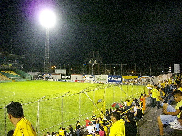 Estadio Francisco Morazán - San Pedro Sula
