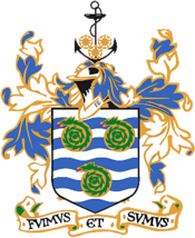 Wappen Whitby Town FC