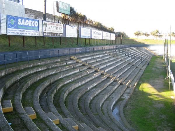 Estadio municipal el soto stadion in m stoles comunidad for Pisos en mostoles el soto
