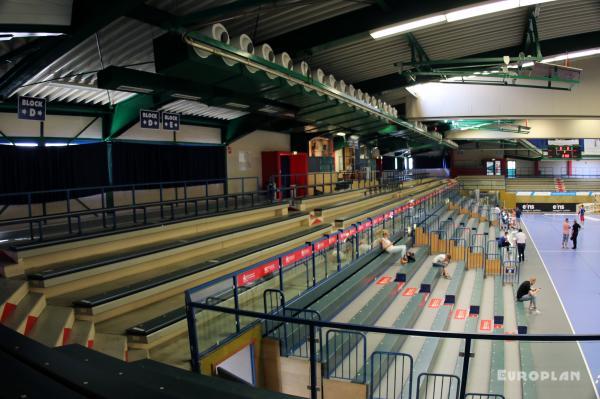Erzgebirgshalle Lößnitz