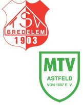 Wappen SG Bredelem/Astfeld (Ground A)