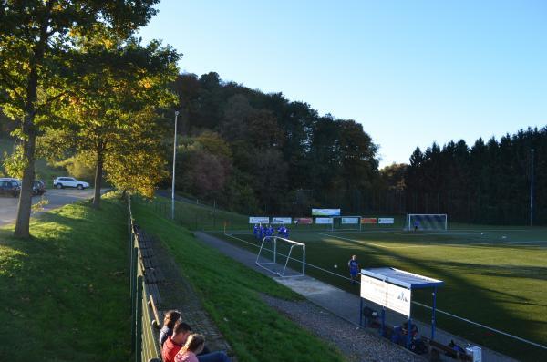 Bröltal-Arena (KR) - Stadion in Ruppichteroth-Schönenberg
