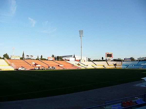 National Stadium Ramat Gan - Ramat Gan