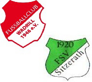 Wappen SG Wadrill/Sitzerath (Ground B)
