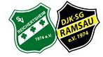 Wappen SG Reichertsheim/Ramsau (Ground B)