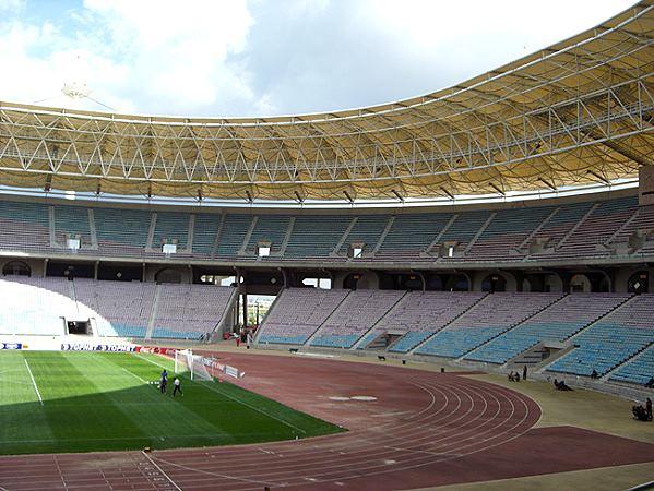 stade olympique de rad s stadion in rad s
