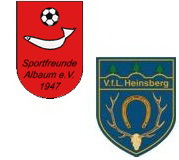 Wappen SG Albaum/Heinsberg (Ground B)