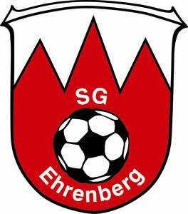 Wappen SG Ehrenberg (Ground B)