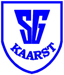 Wappen SG Kaarst 12/35 II (Ground A)