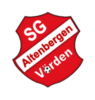 Wappen SG Altenbergen/Vörden (Ground B)
