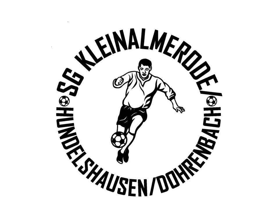 Bildergebnis für sg kleinalmerode hundelshausen dohrenbach