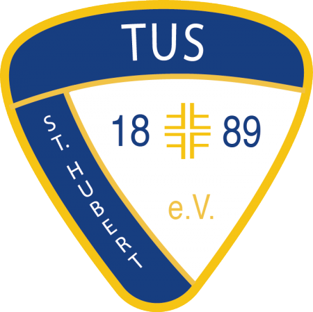 Wappen DJK TuS St. Hubert 1889 II (Ground B)