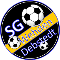Wappen SG Wehden/Debstedt (Ground B)