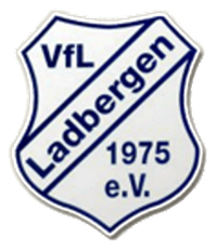 Wappen VfL Ladbergen 1975 II (Ground B)