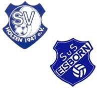 Wappen SG Holzen/Eisborn (Ground B)