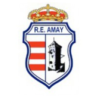Wappen ehemals Royale Entente Amay