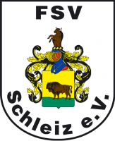 Wappen FSV 1913 Schleiz II (Ground A)