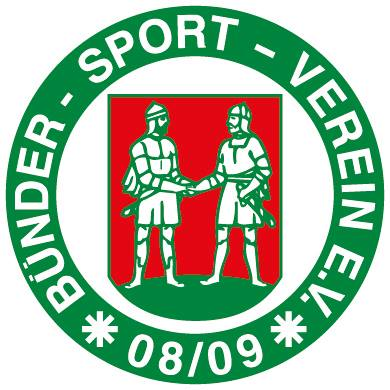 Wappen Bünder-SV 08/09 II (Ground A)