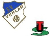 Wappen SG Verlar/Mantinghausen (Ground B)