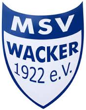 Wappen Meyenburger SV Wacker 1922