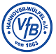 Wappen VfB 1863 Wülfel (Ground B)
