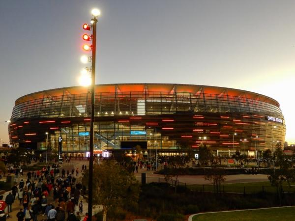 Perth - Optus Stadium