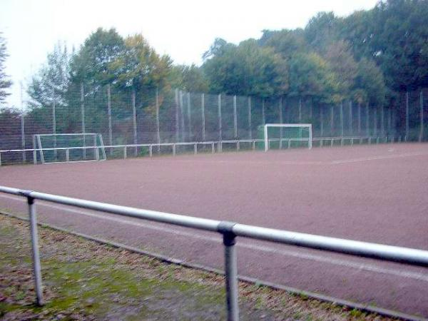 Sportanlage Am Leiterchen Platz 2 - Recklinghausen-Stuckenbusch