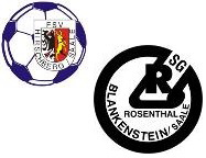 Wappen SG Hirschberg/Blankenstein (Ground B)